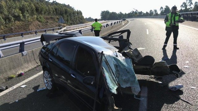 Accidente Ag 11