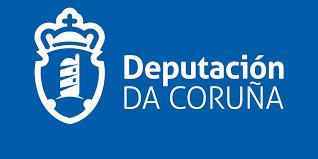 Deputacion da Coruña Anagrama